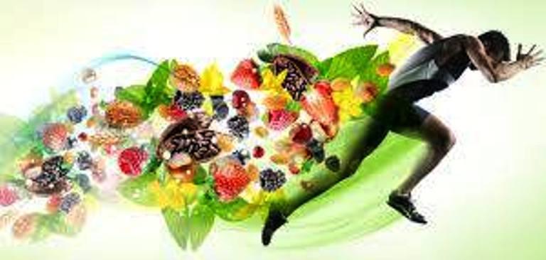 Pronunciamiento: Charla de alimentación saludable en la